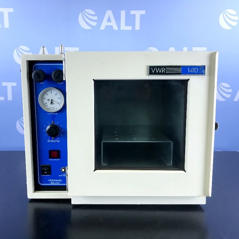 1410 Vacuum Oven (Blue) Name
