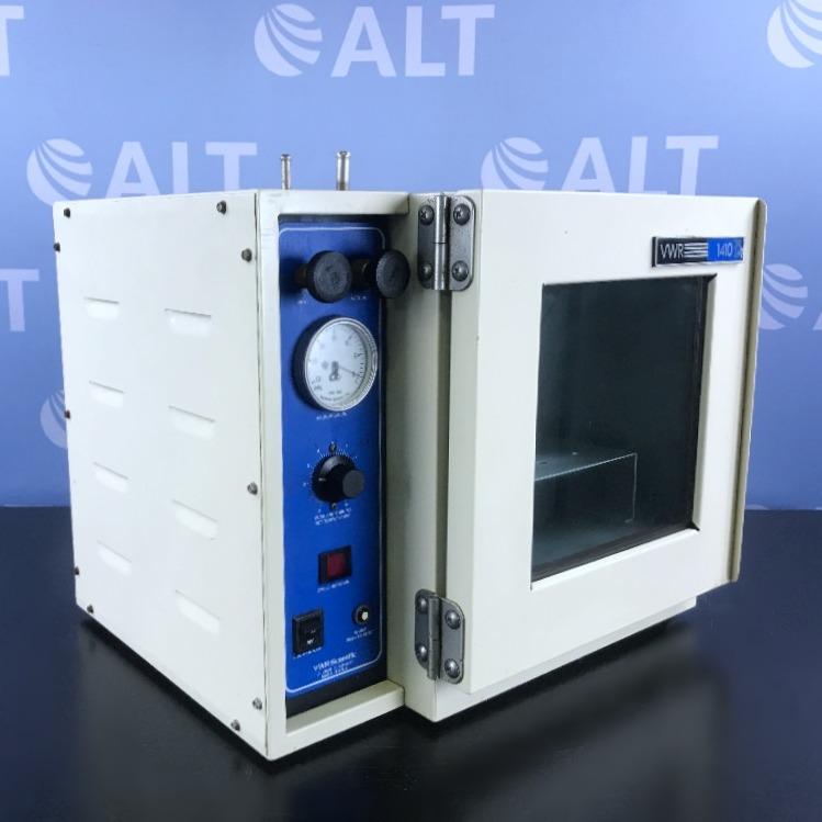 VWR 1410 Vacuum Oven (Blue) Image