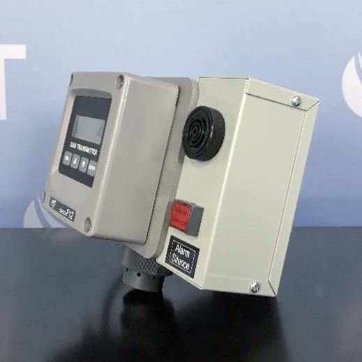 Analytical Technology F12 Toxic Gas Transmitter Image