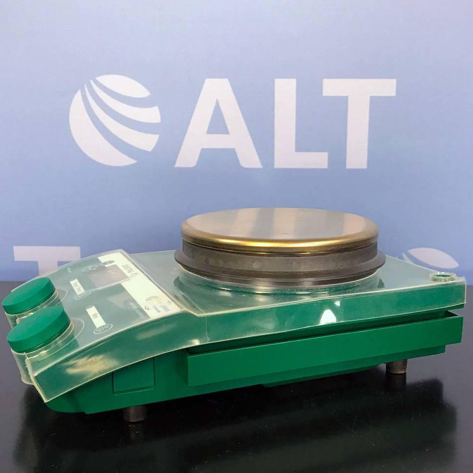 Chemglass Model:RET CT (Digital-T) Image