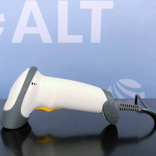 LS2208 Barcode Scanner Name