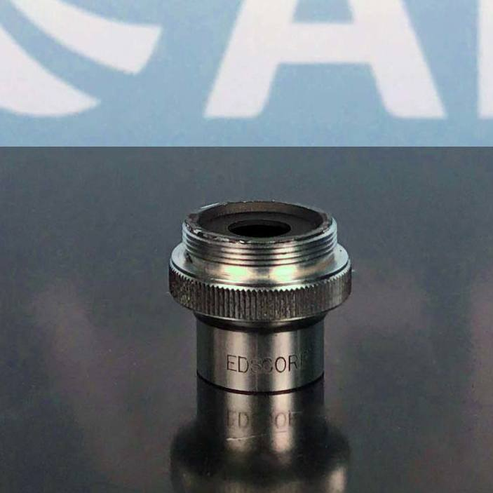 5X 0.10 Microscope Objective Name