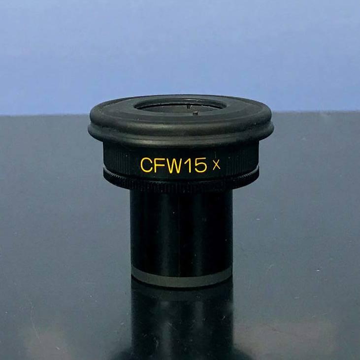 Nikon Microscope Eyepiece, MBJ10150 ME X CFW 15x Image