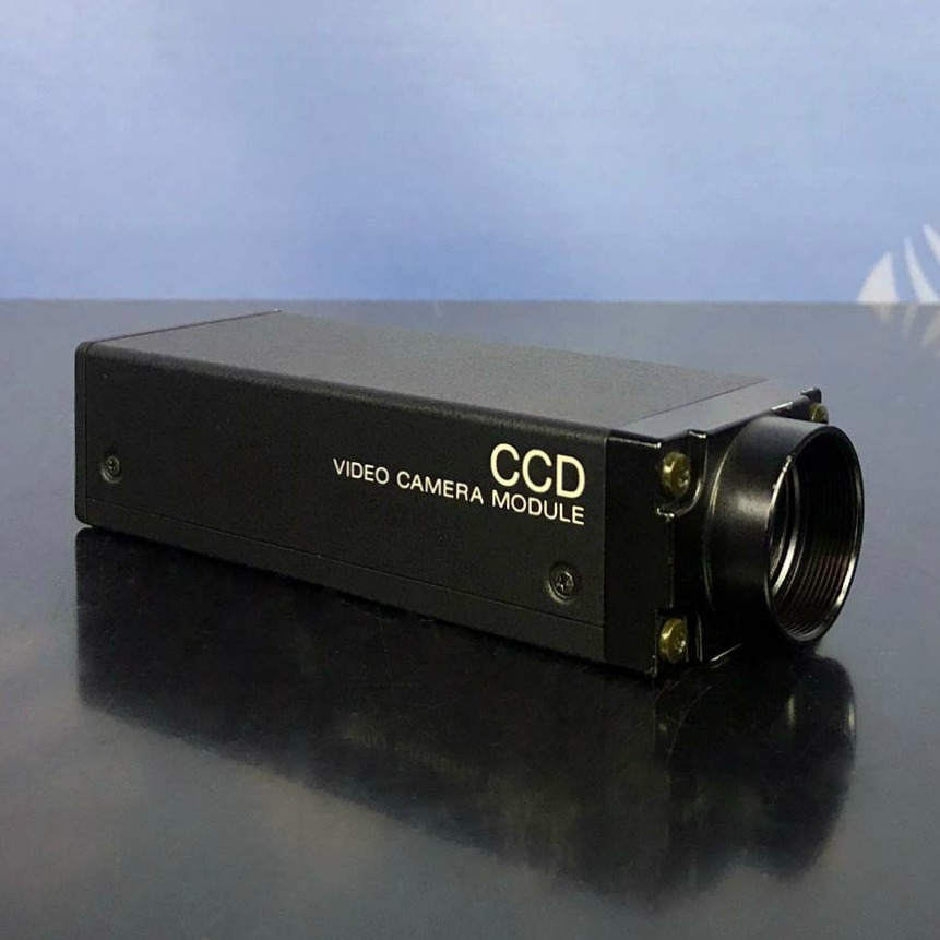 Sony XC-77 CCD Video Camera Module Image