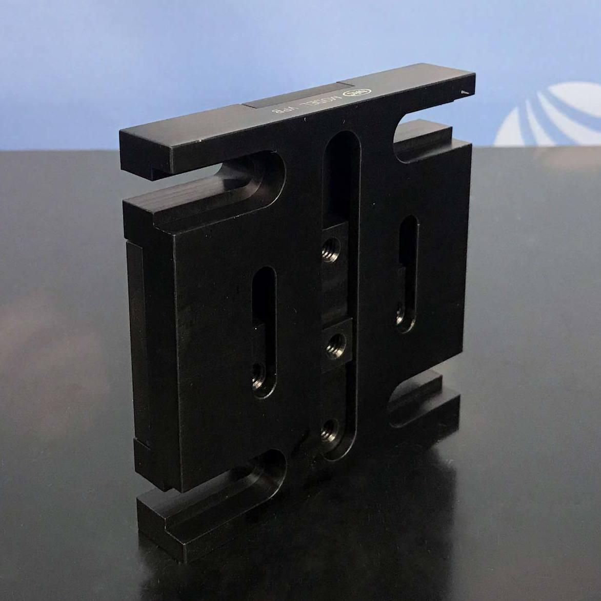 Newport Model VPB XY Adjustable Platform, 1/4-20 Thread  Image