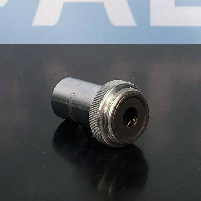 Edscorp 20x/0.4 Microscope Objective Image