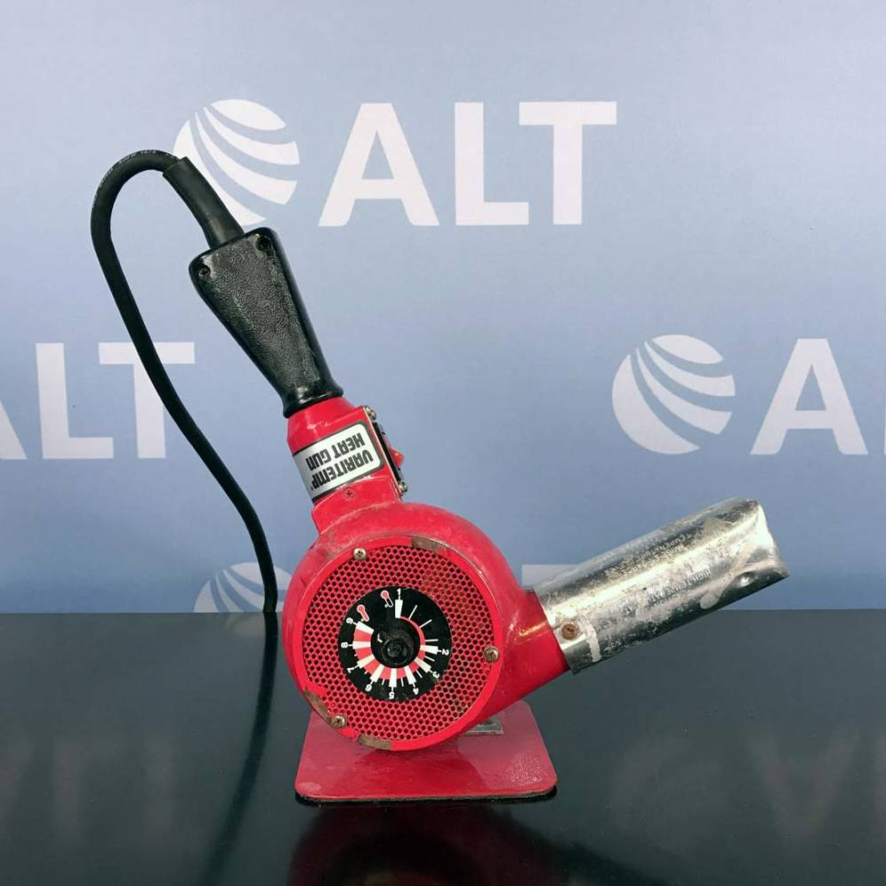 VT-750C Master Heat Gun Name