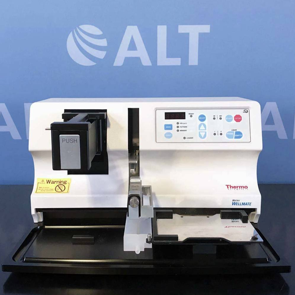 Thermo Scientific Matrix Wellmate Microplate Dispenser Image