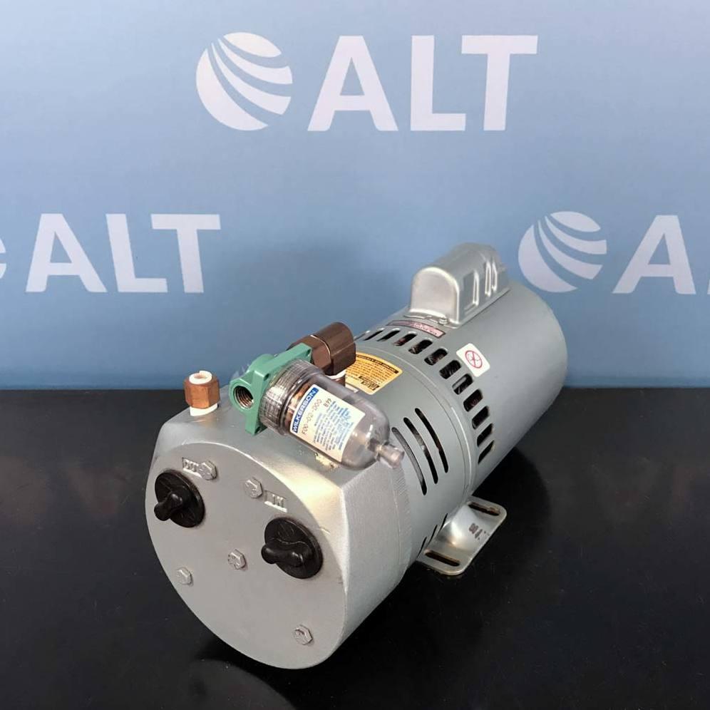 Gast 0823-101Q-G608X Air Compressor / Vacuum Pump Image