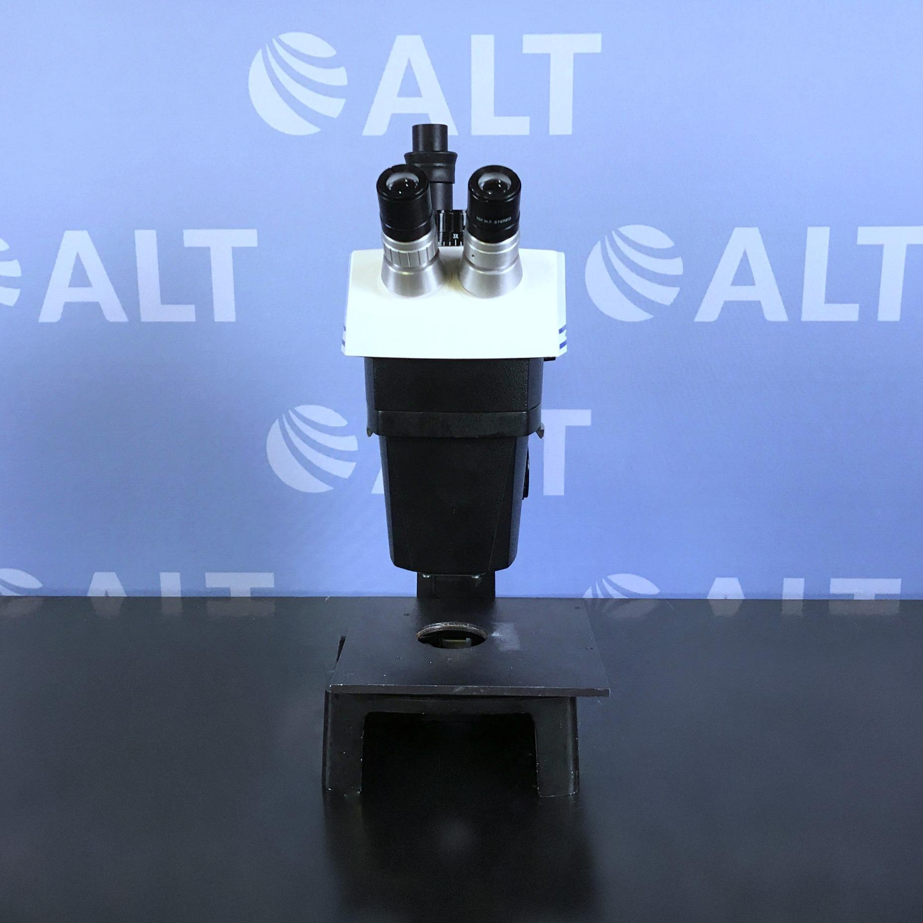 StereoZoom 4 0.7x-3x Microscope  Name