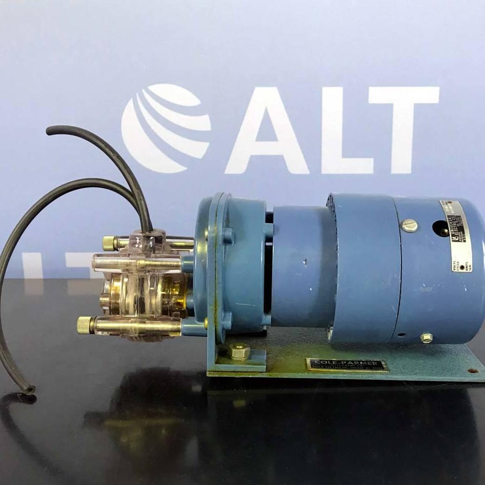 Cole-Parmer Masterflex Pump Model WZ1R031 Image
