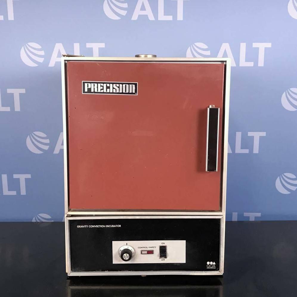 Model 18EM Mechanical Convection Oven Name