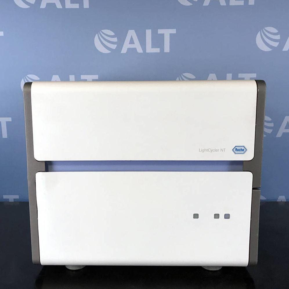 Roche Diagnostics Corporation LightCycler 480 Real-Time PCR System Image