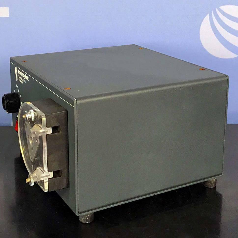 Manostat Varistaltic Pump Jr.  Image