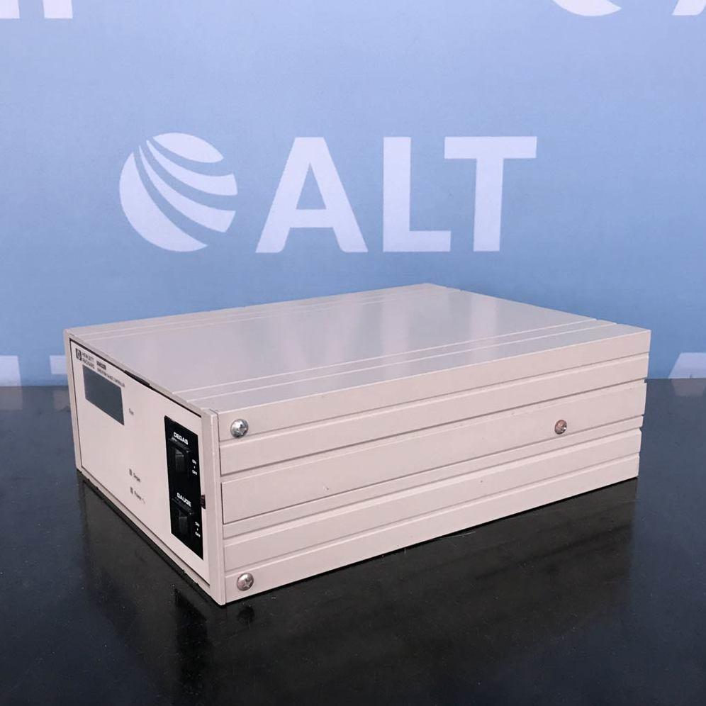 Hewlett Packard 59822B Ionization Gauge Controller Image