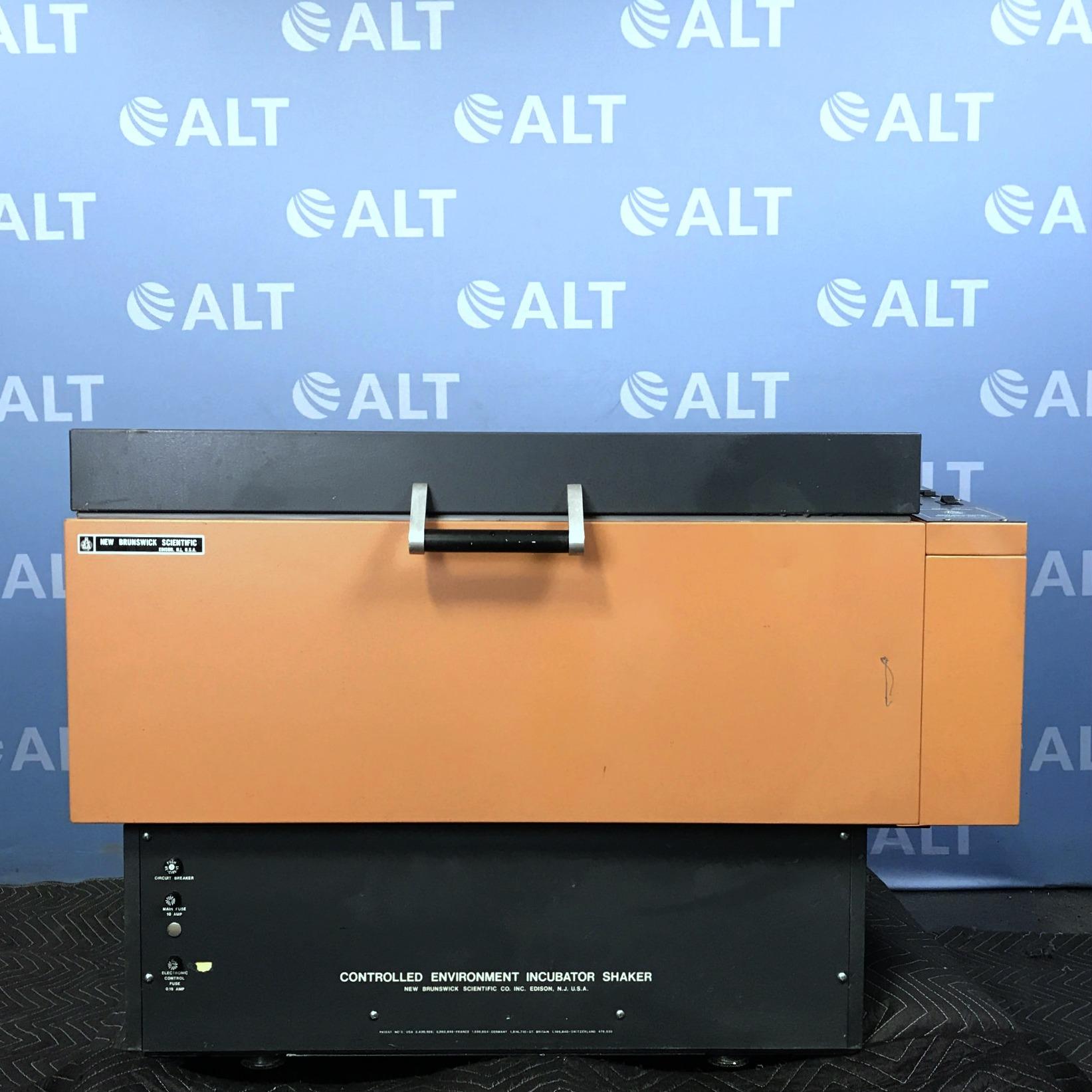 New Brunswick Scientific Co G-25D Incubator Shaker Image