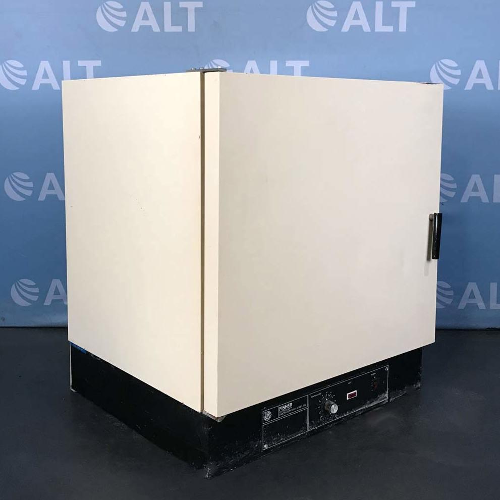 Fisher EconoTemp Laboratory Oven Model 55G Image