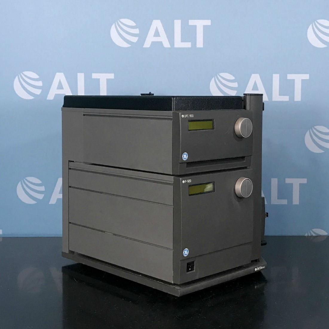 GE Healthcare Life Sciences AKTA FPLC System Image