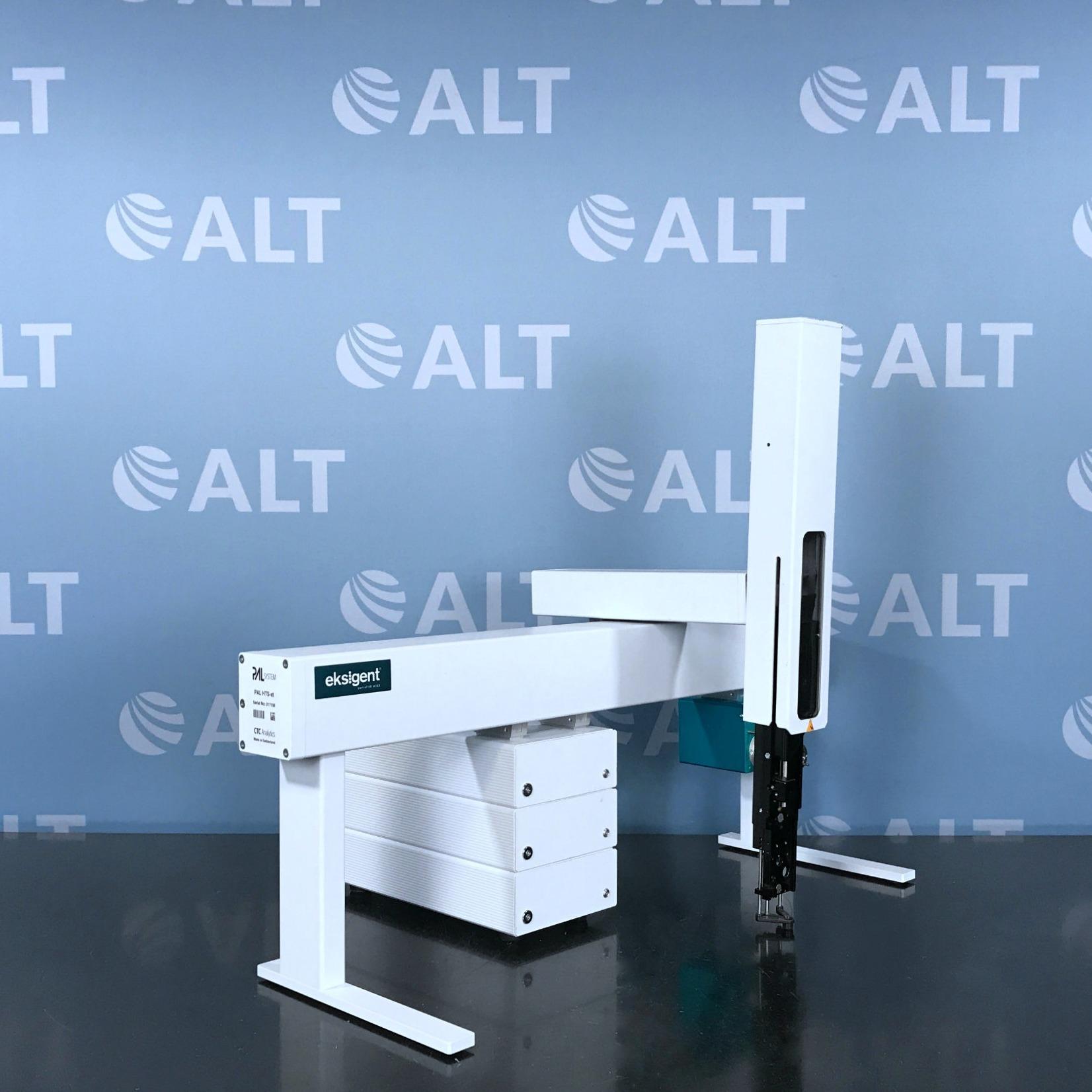 Eksigent PAL HTS-XT Autosampler Image