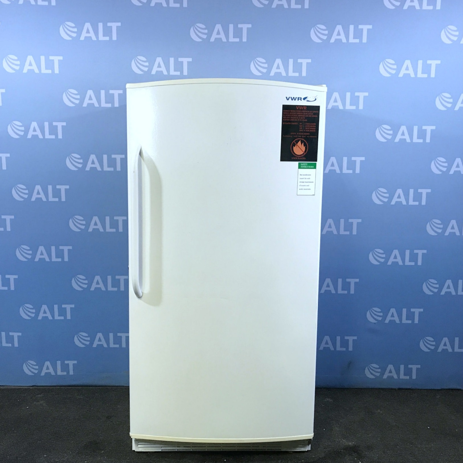 VWR U2020FA15 -20 Flammable Materials Freezer. Flammable Image