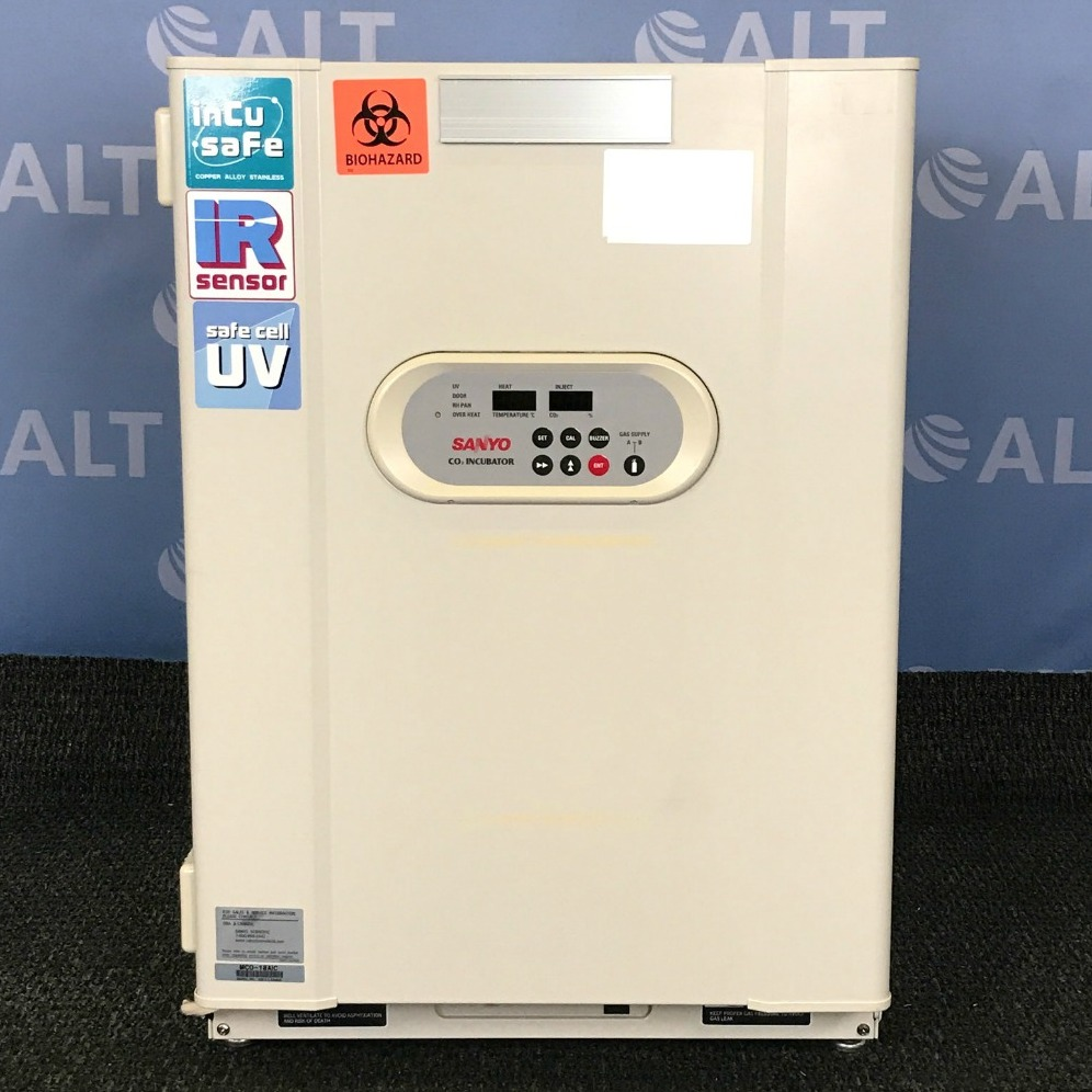 Sanyo MCO-18AIC CO2 Incubator Image