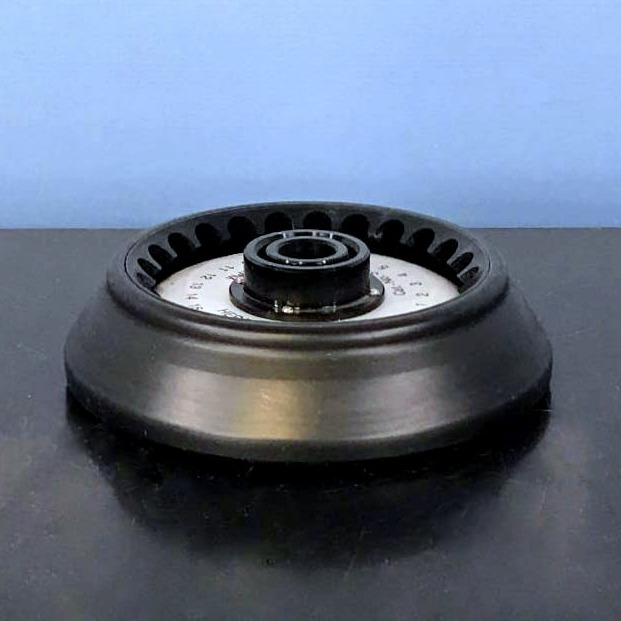 Heraeus Sepatech 3743 Rotor Image