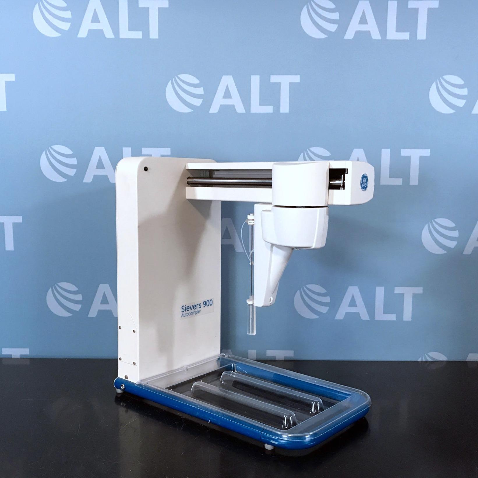 GE Sievers 900 TOC Analyzer with Auto Sampler Image