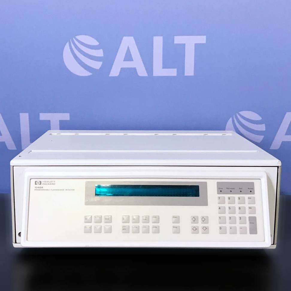 Hewlett Packard 1046A Programmable Fluorescence Detector Image