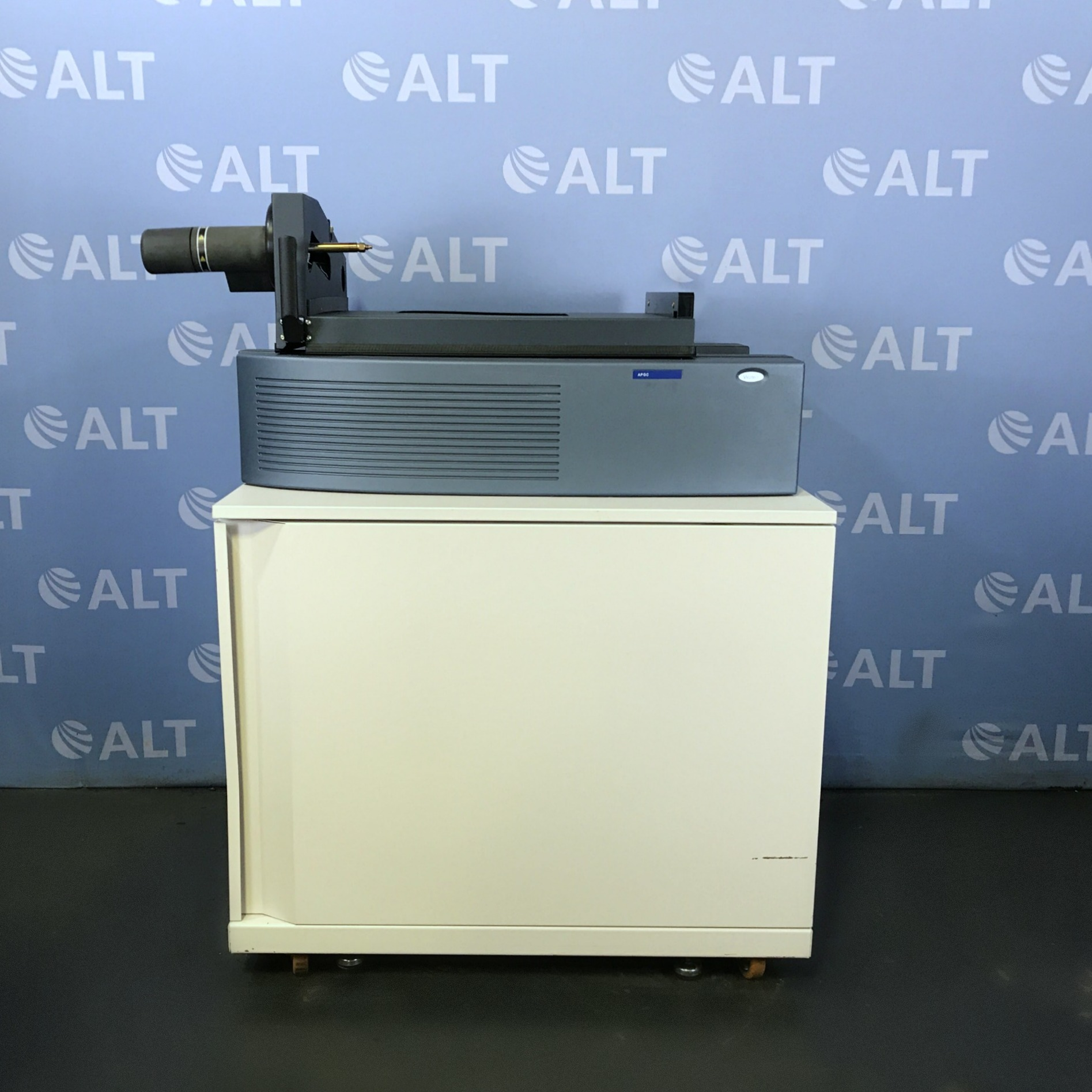 Waters  Atmospheric Pressure Gas Chromatography (APGC) Interface Image