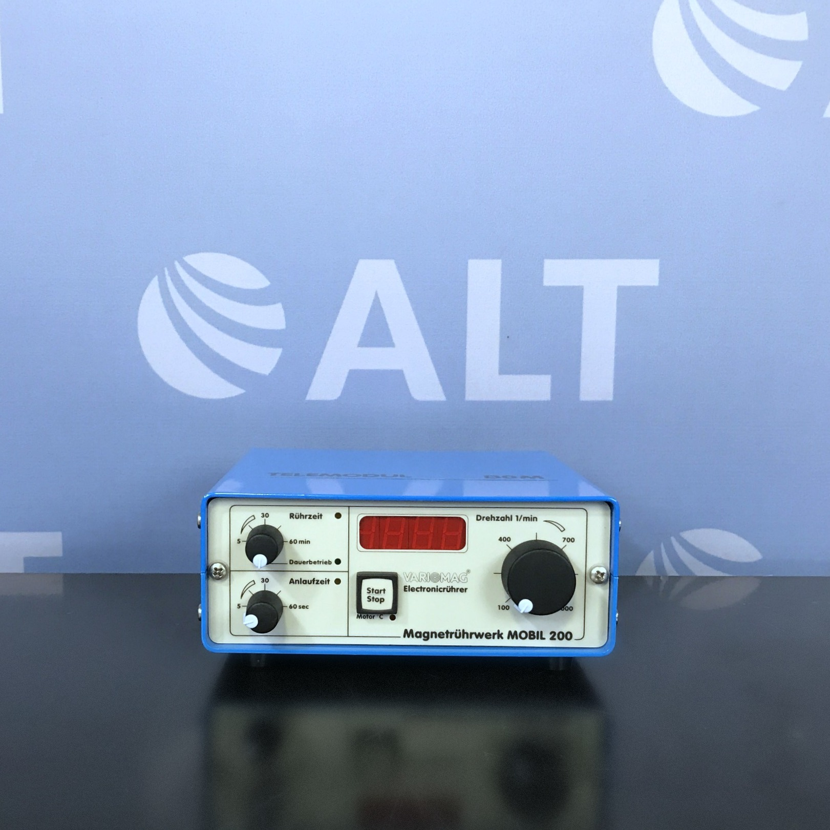 Control Unit Telemodule 80 M 80 Watt Name