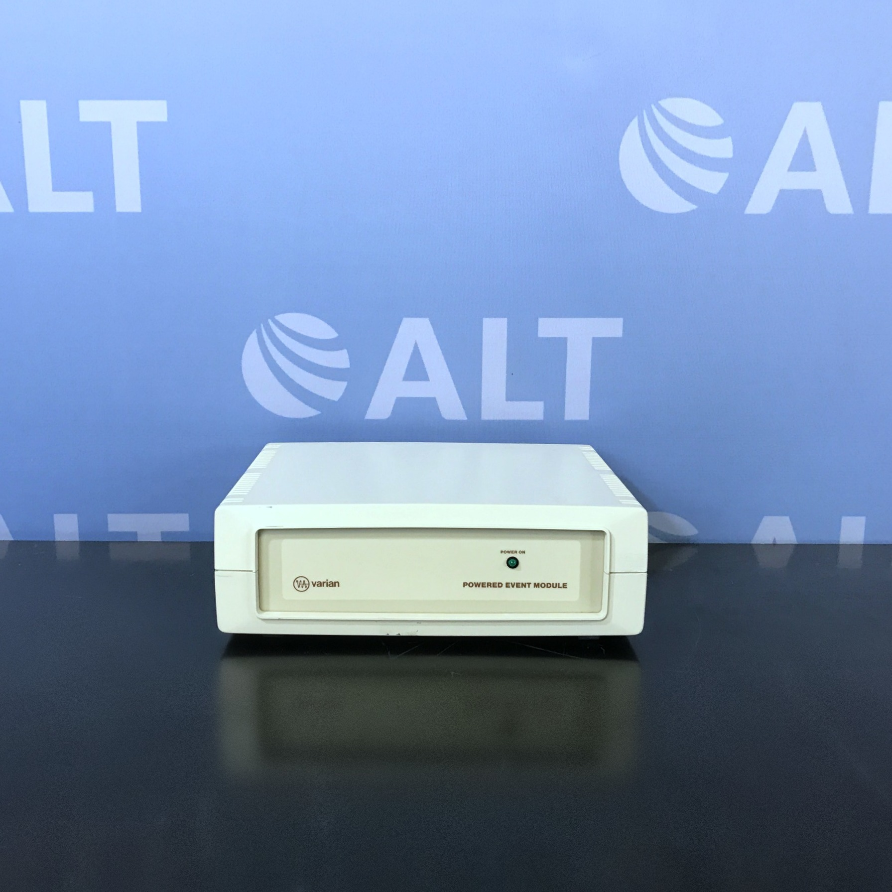 Varian 03-919185-00  Powered Event Module Image