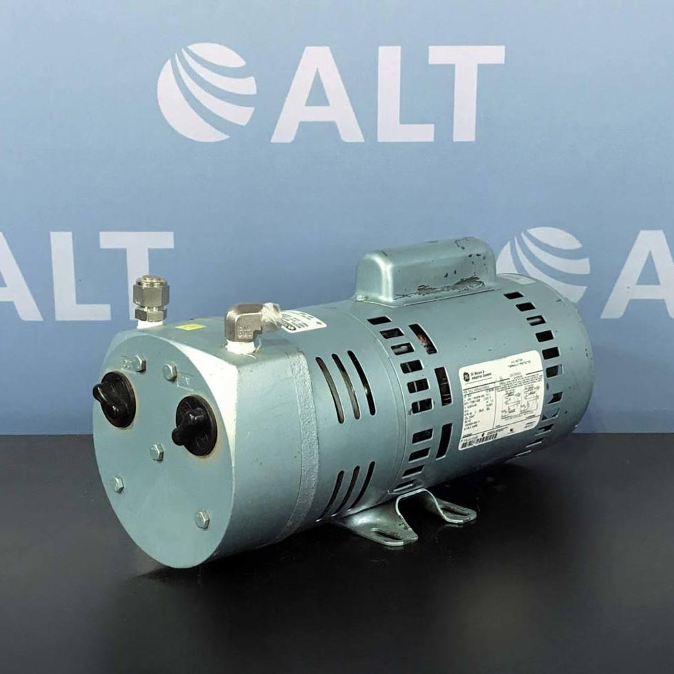 Gast 1023-101Q-G608X Air Compressor / Vacuum Pump Image