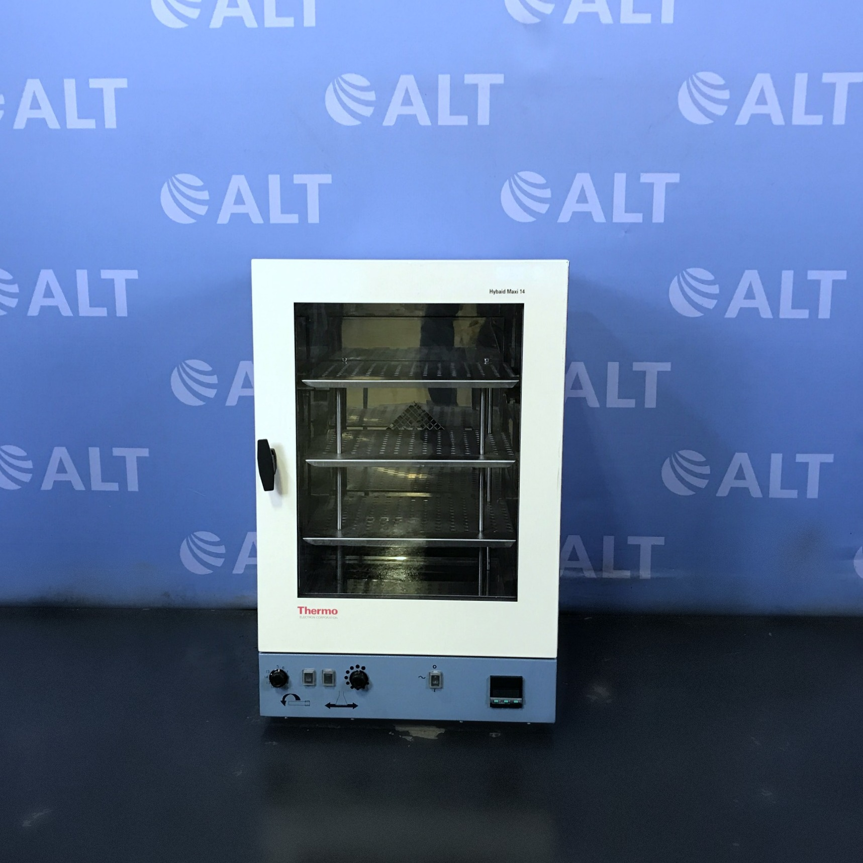 Thermo Electron Corporation HBMSOV14110 Hybaid Maxi 14 Hybridization Oven Image