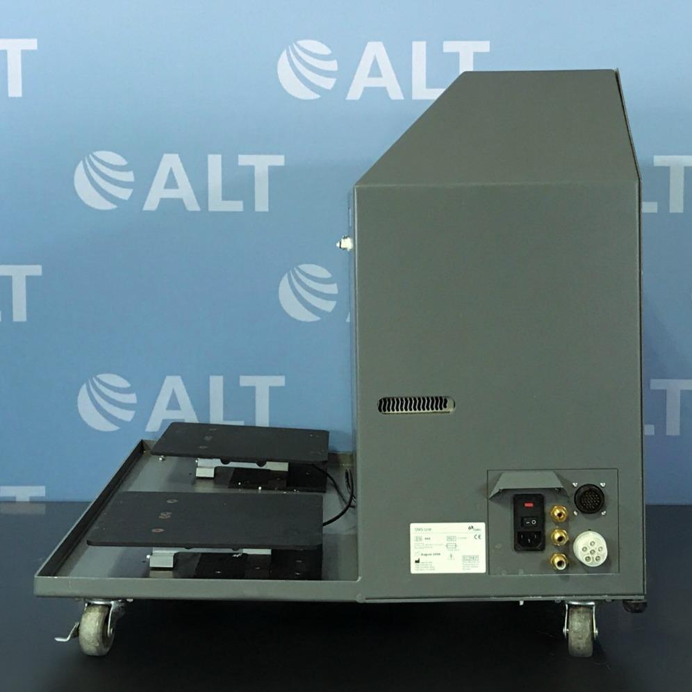 Dakocytomation  CyAn ADP Analyzer with SMS Sheath Management System Image
