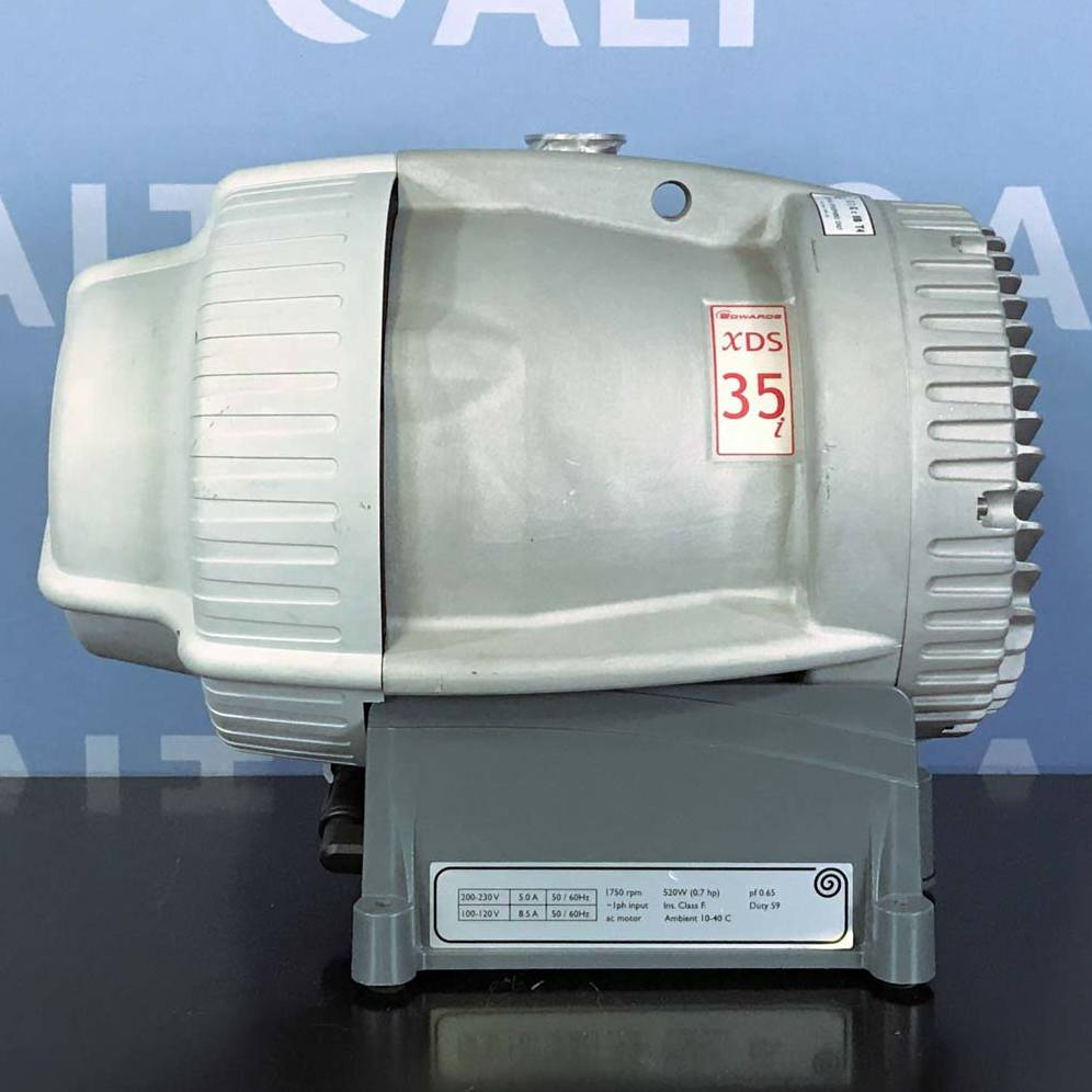 Edwards XDS35i Dry Vacuum Pump Image