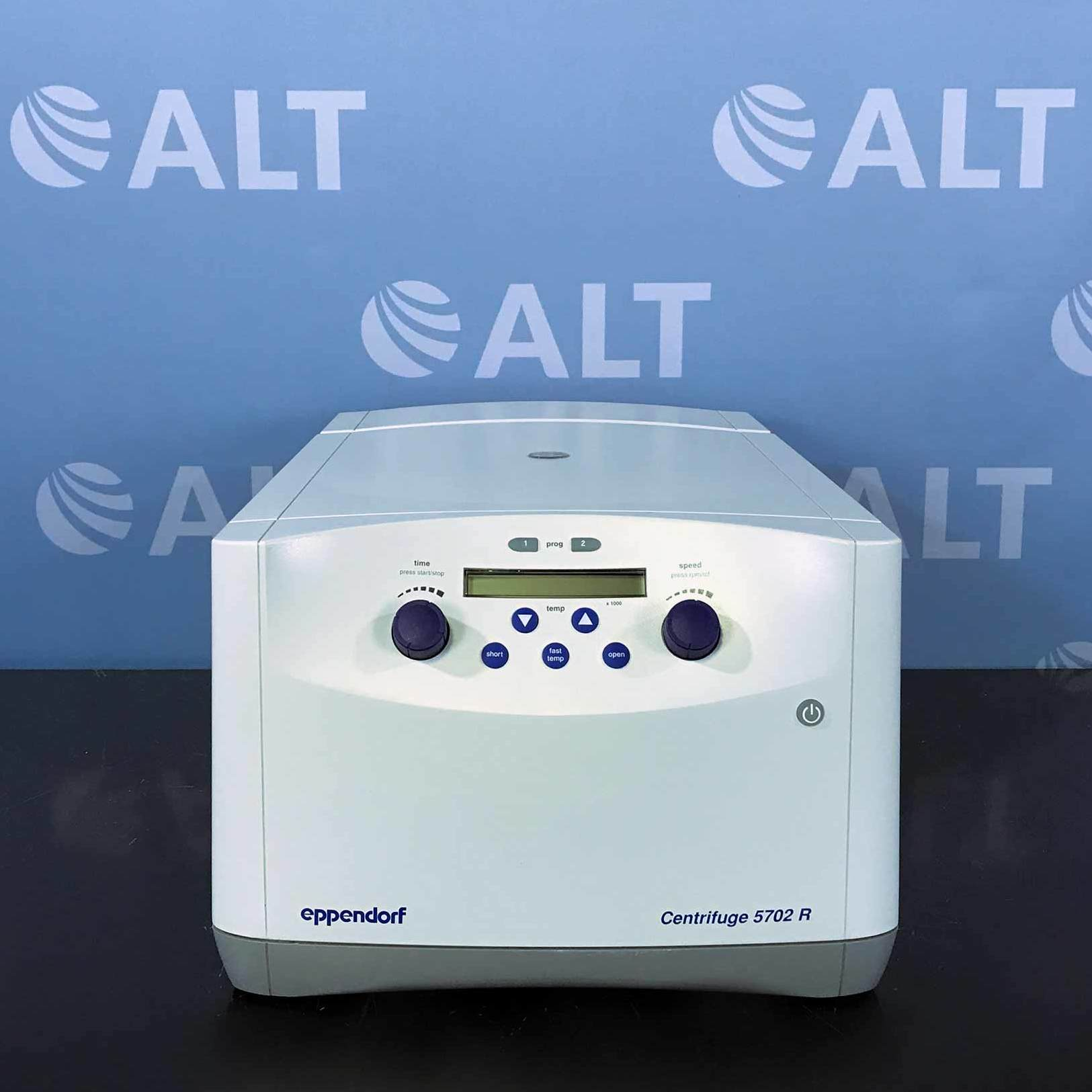 5702R Refrigerated Benchtop Centrifuge Name