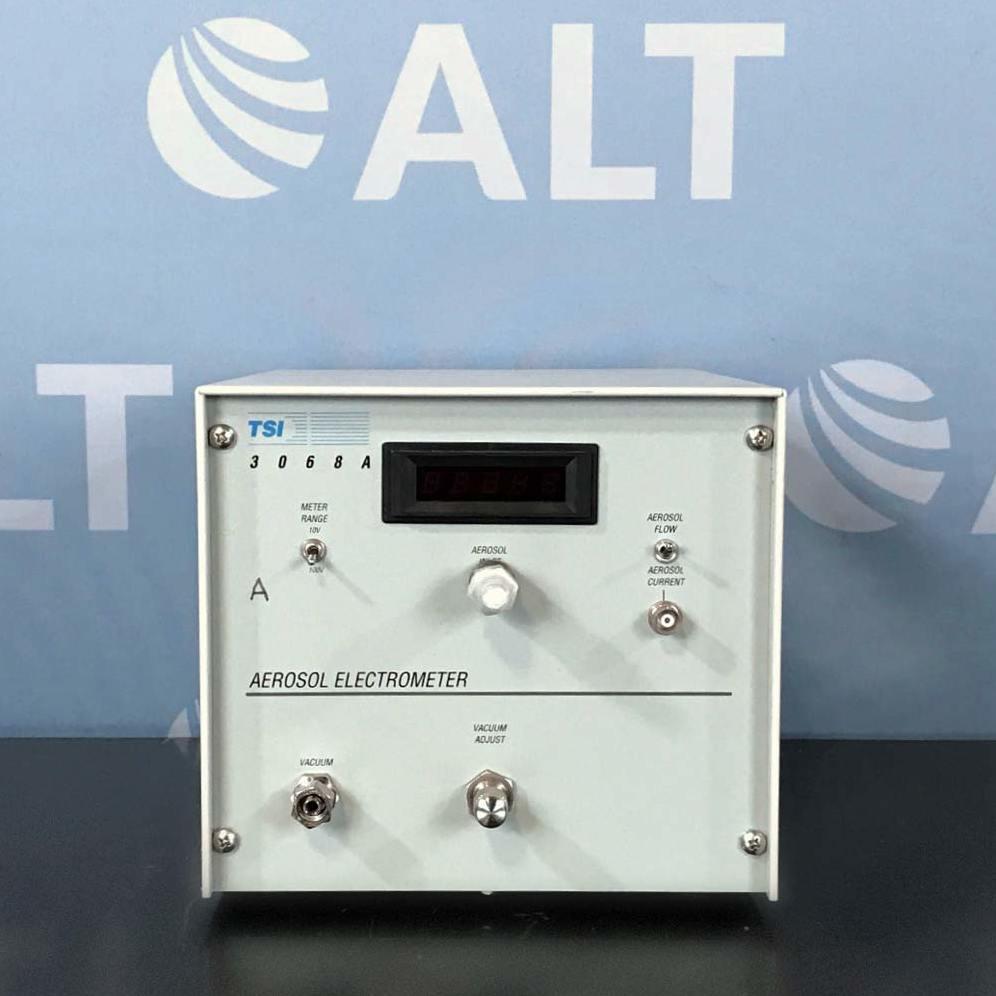 TSI Model 3068A Aerosol Electrometer Image