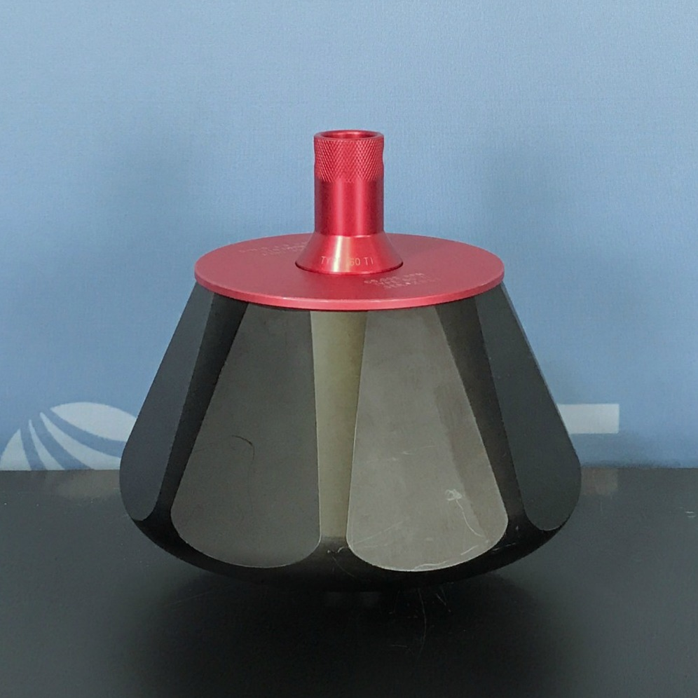 Beckman Coulter Type 60 Ti Fixed Angle Rotor Image