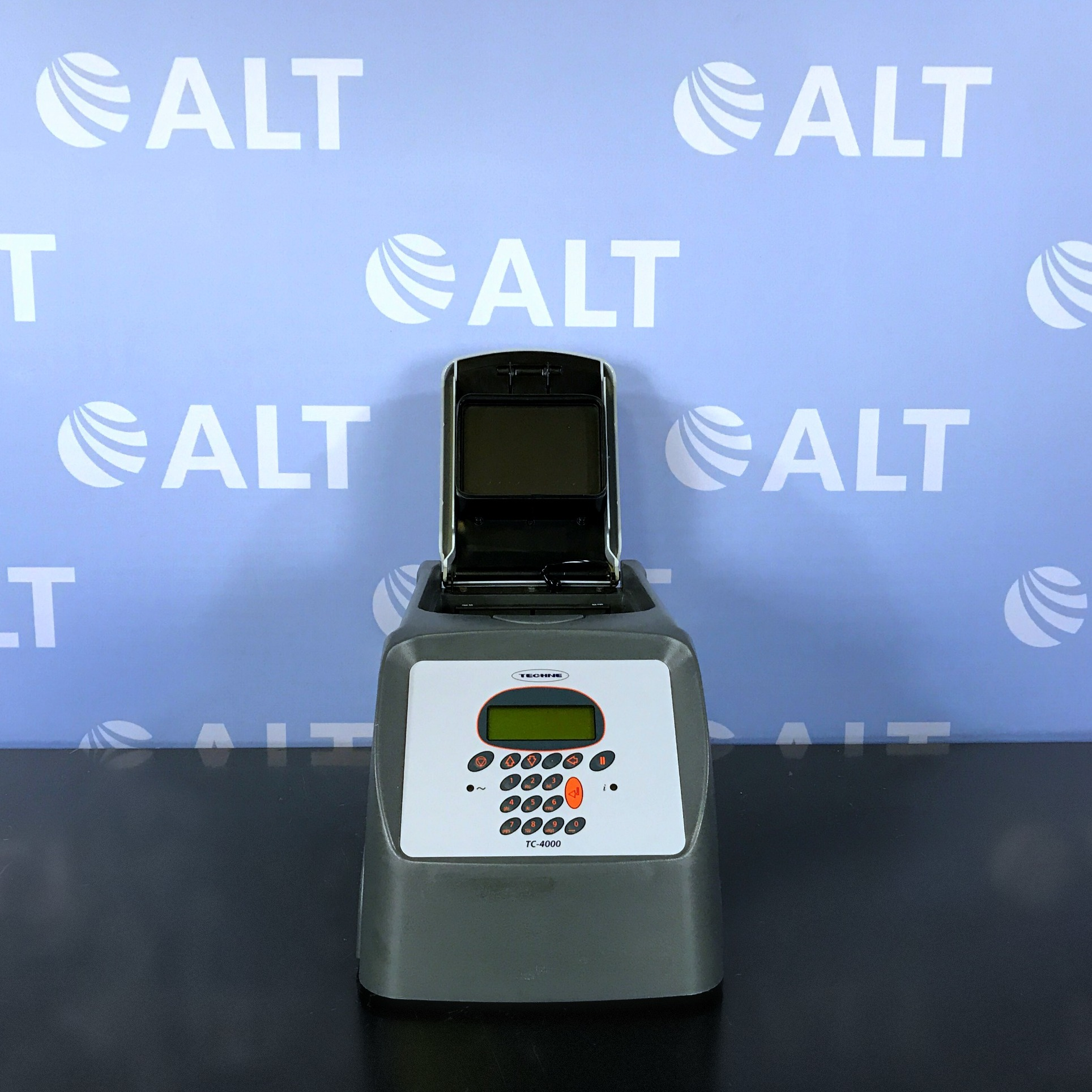 Techne TC-4000 PCR Thermal Cycler Image