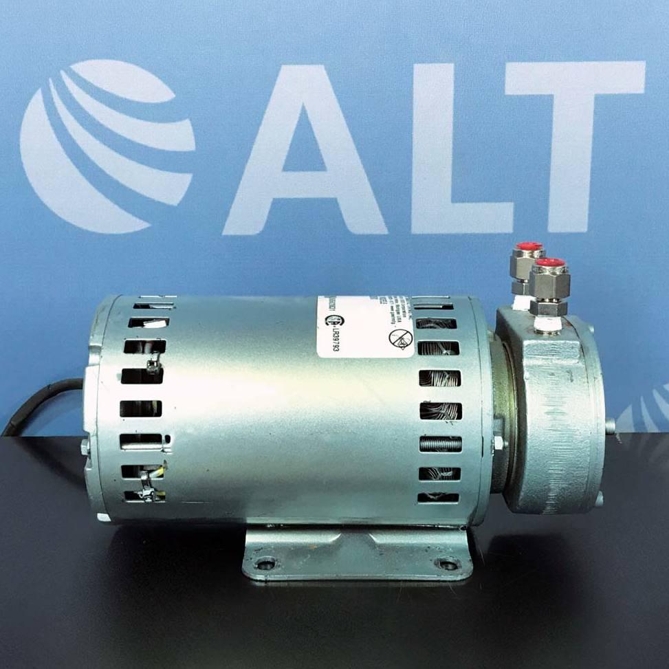 Gast 1532-101-G288X Oil-Less Rotary Vane Vacuum Pump Image