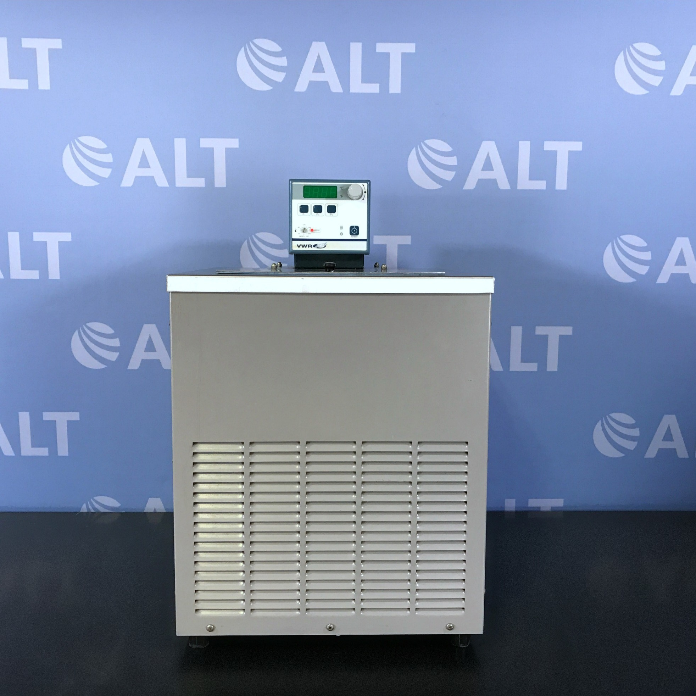 VWR 1150S Refrigerated Circulator Water Bath Image