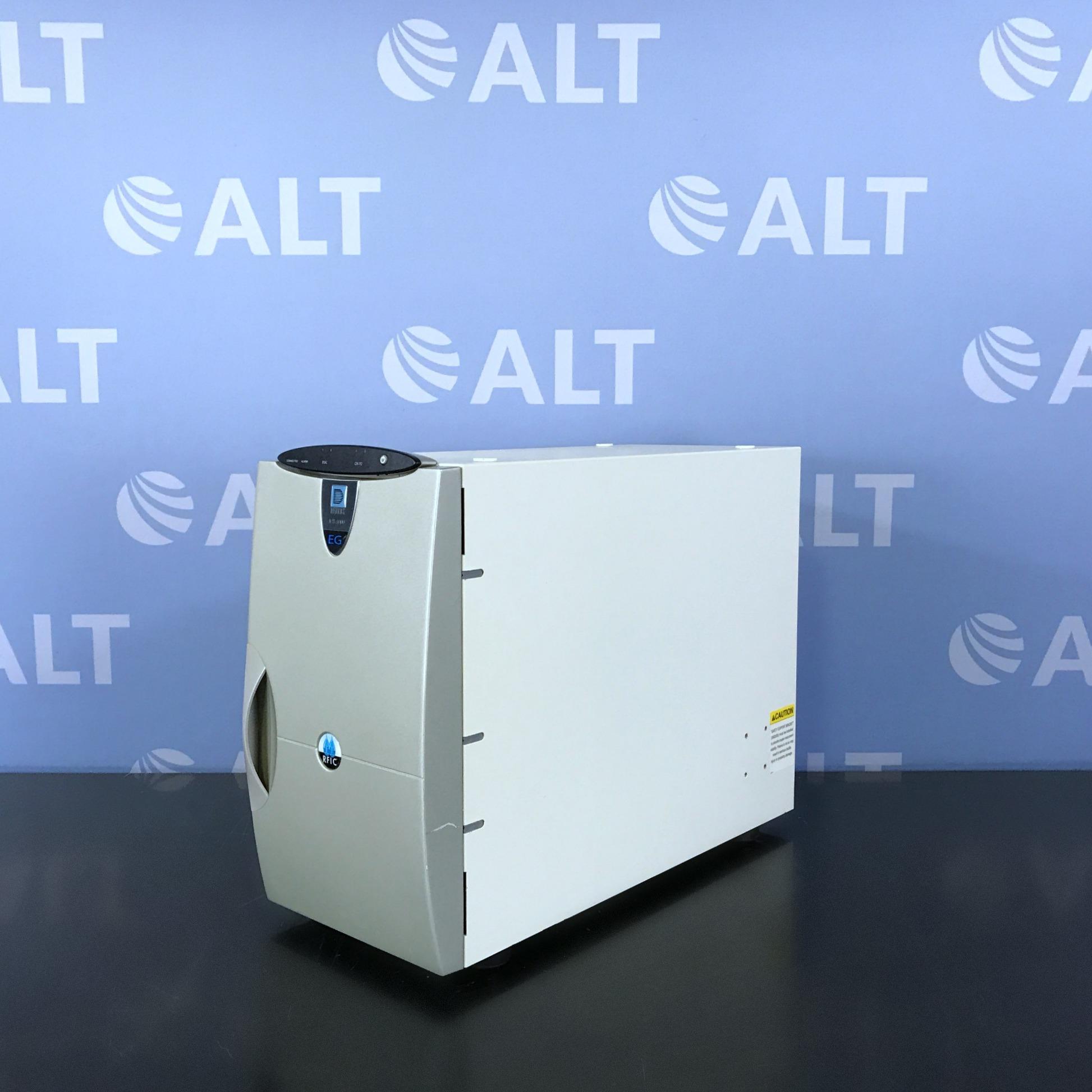 Thermo Scientific Dionex ICS-3000 EG-2 Eluent Generator P/N 062715 Image