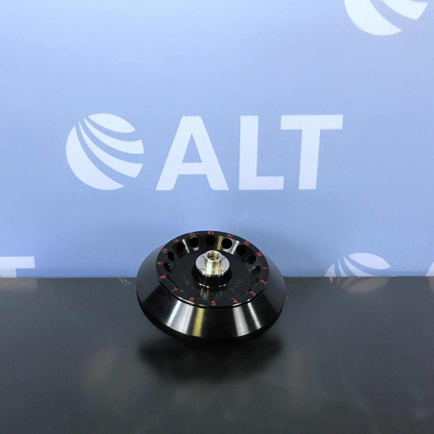 Tomy Tech TMA-4 Rotor Image