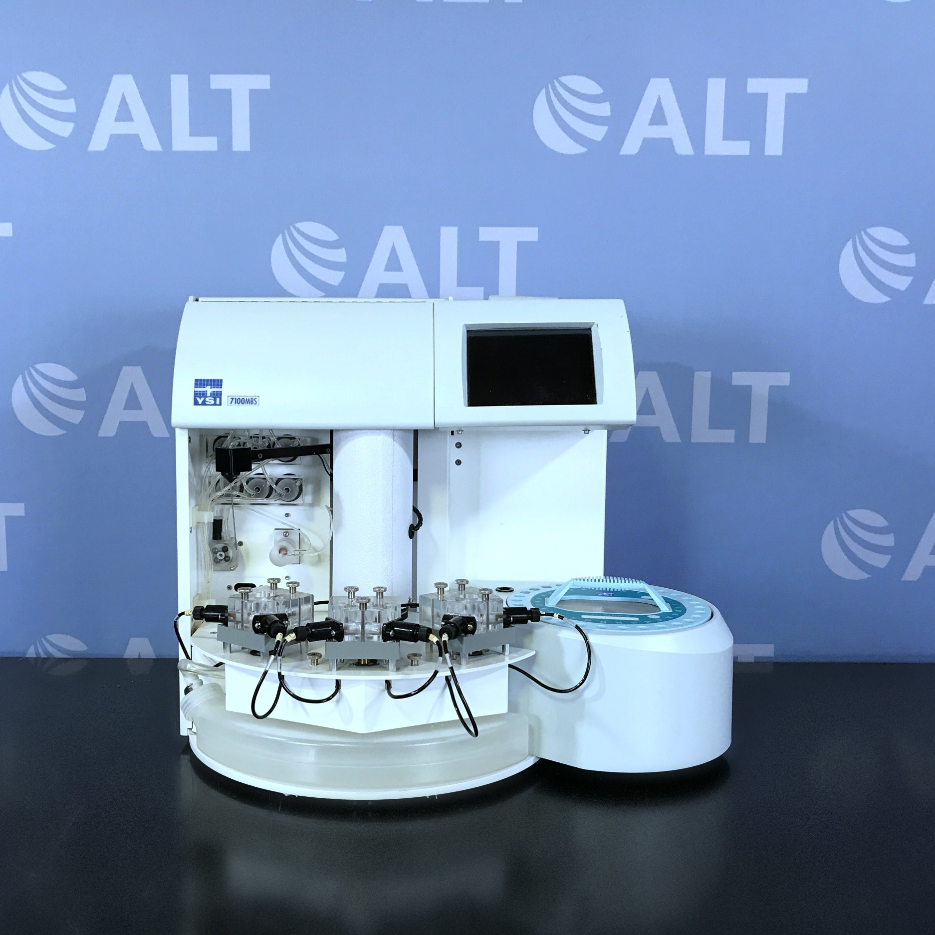 YSI 7100MBS Multiparameter Bioanalytical System Image