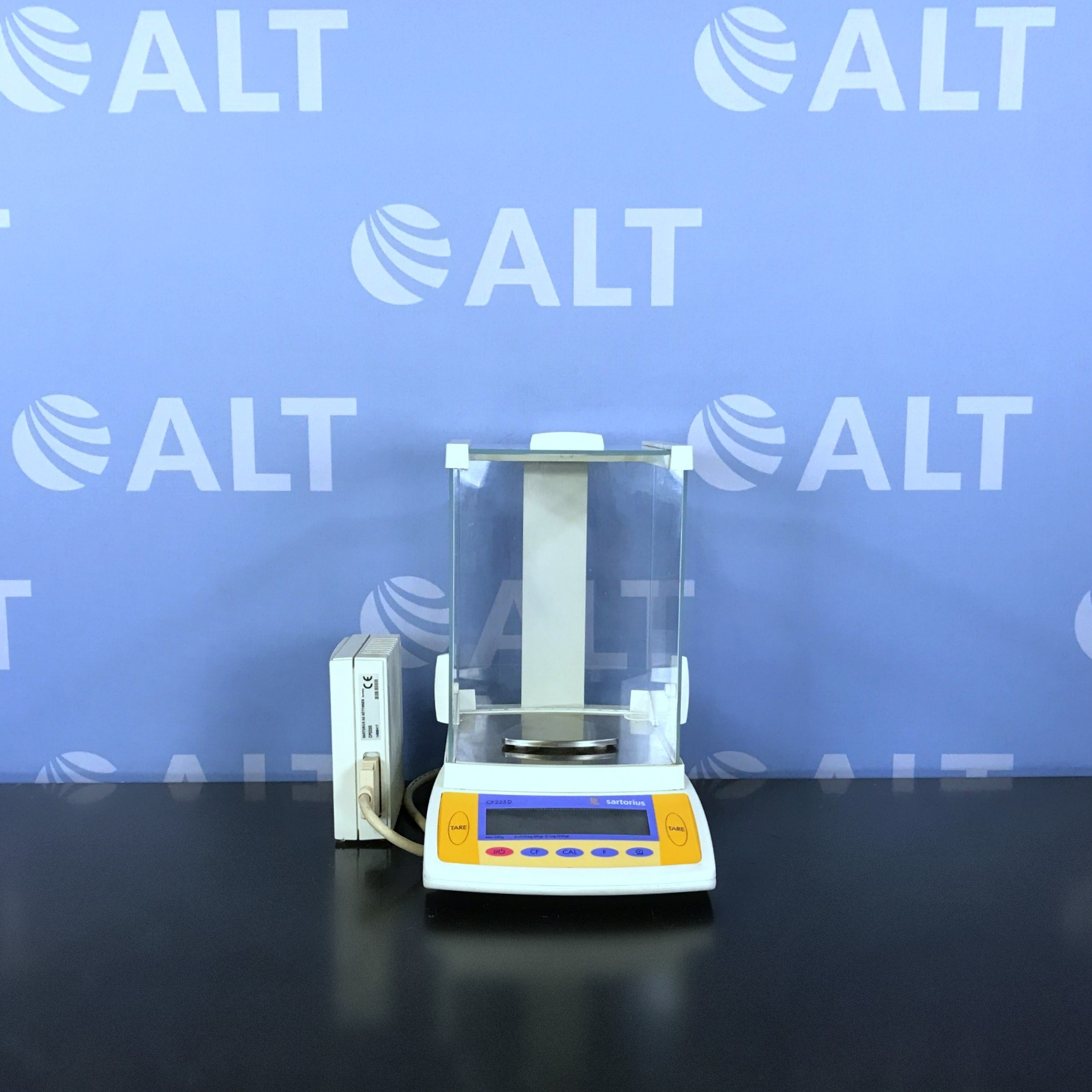 CP225D Analytical Balance Name