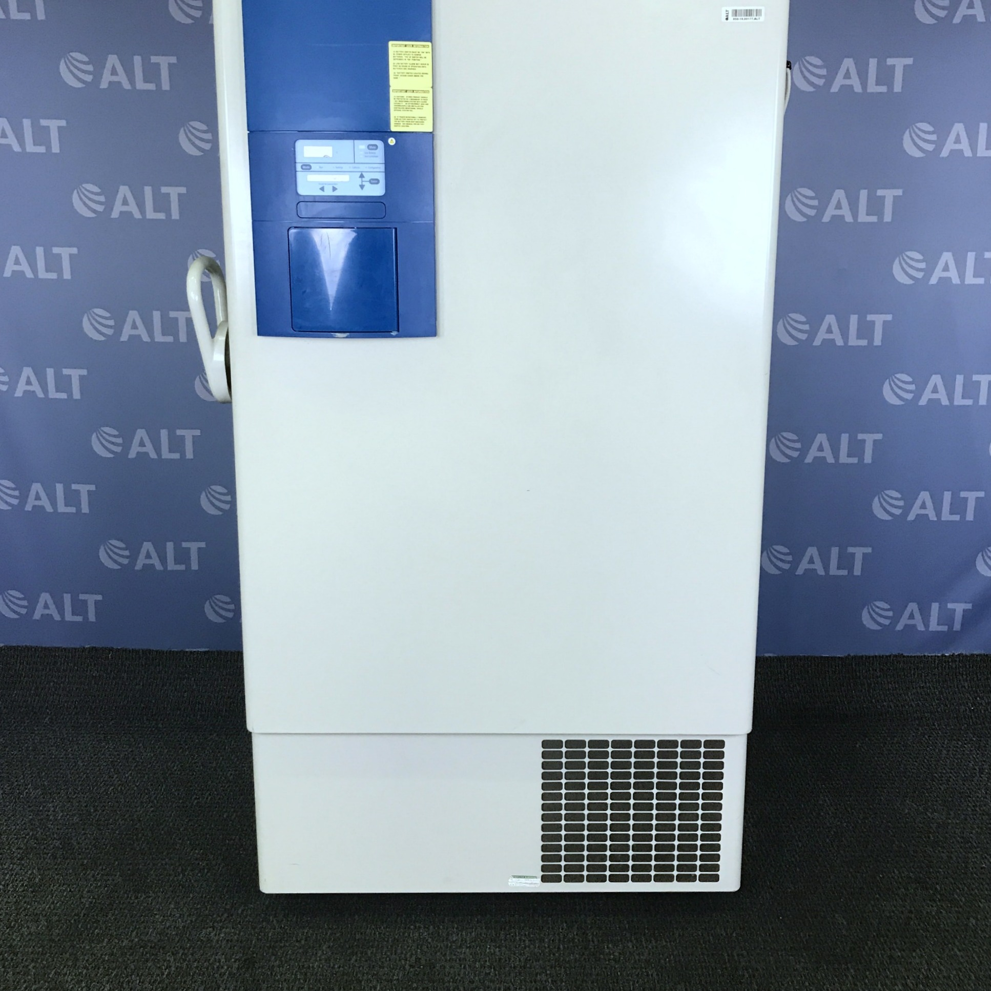 Signature Ultra-Low Temperature Freezers 5656 Name