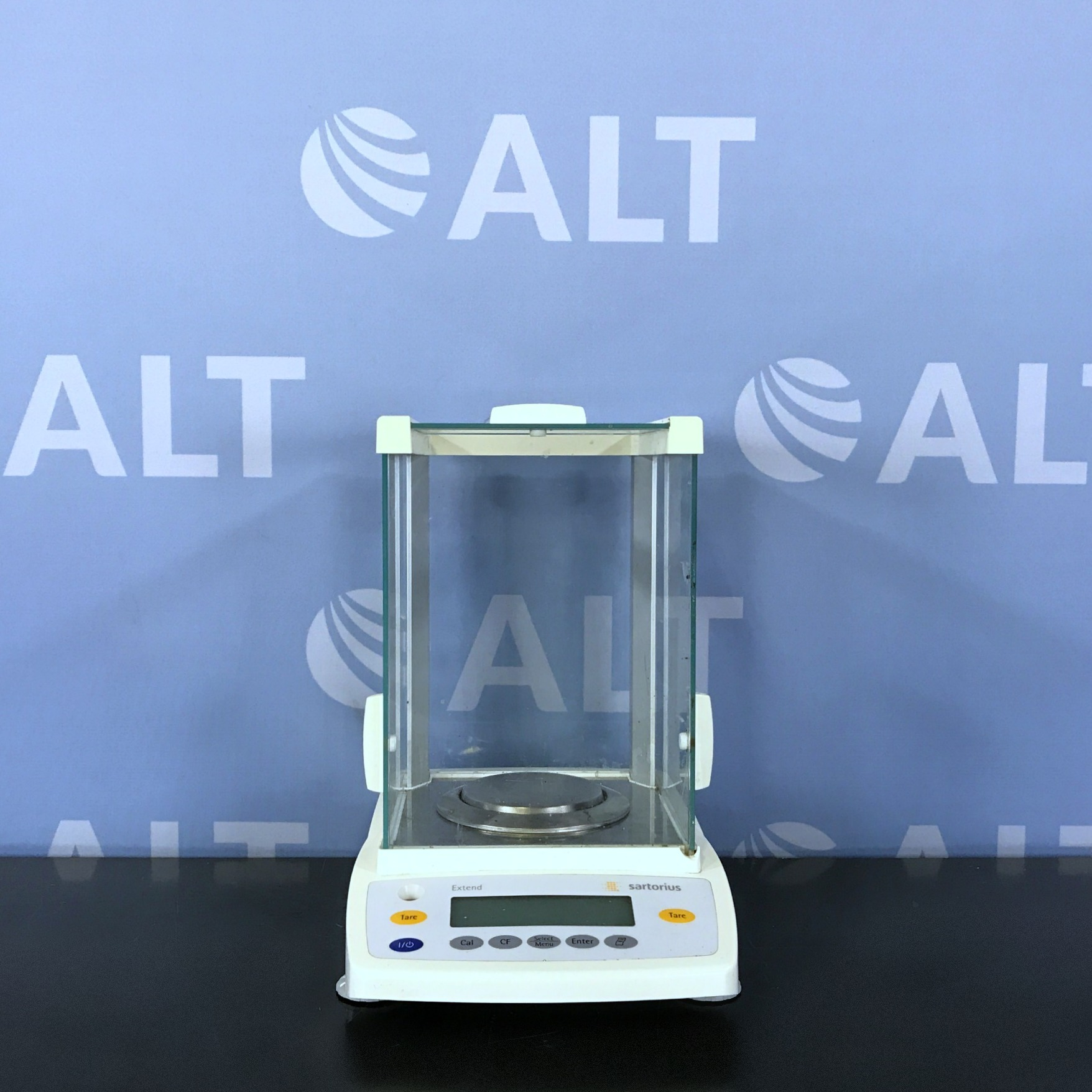 ED224S Extend Analytical Balance Name