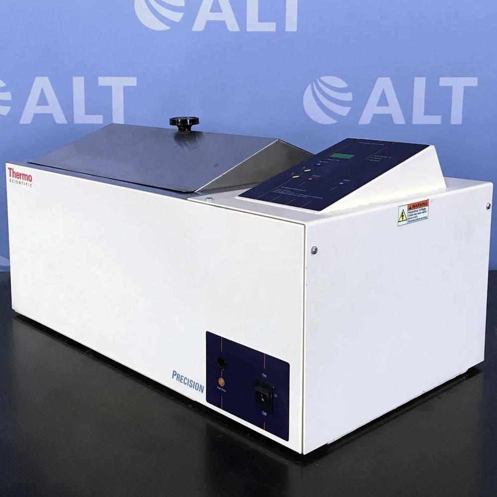 Thermo Scientific Precision 260 Circulating Water Bath Image