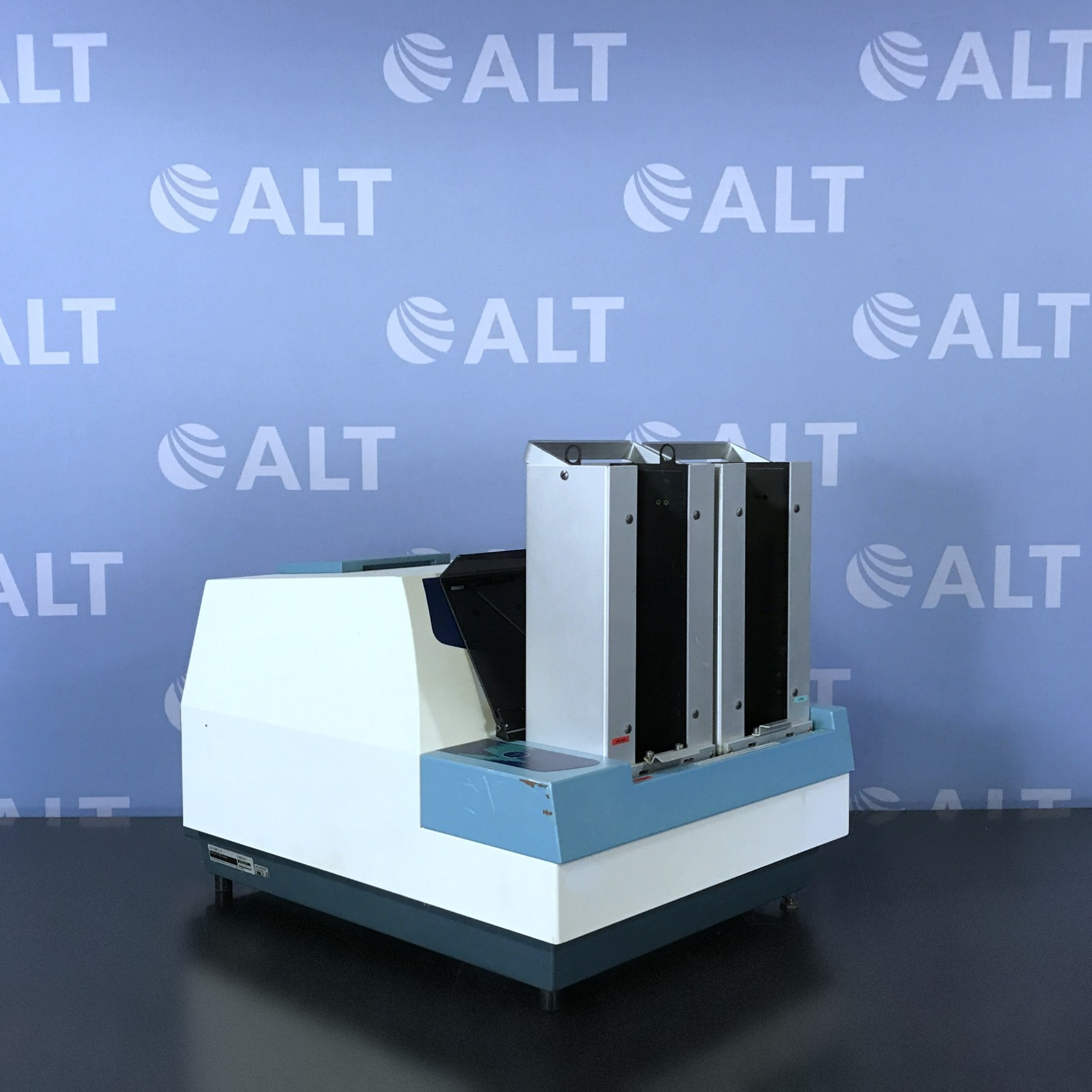 Wallac Victor2 1420-016 Multilabel Counter Image