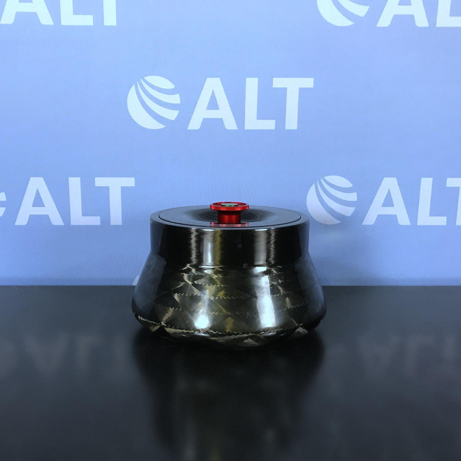 Thermo Scientific Fiberlite F14-6 x 250LE Fixed Angle Rotor Image